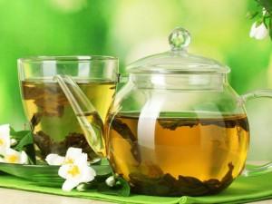 Вкусное и здоровое травяное чаепитие