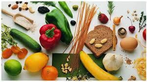 Правильное питание – залог хорошего самочувствия