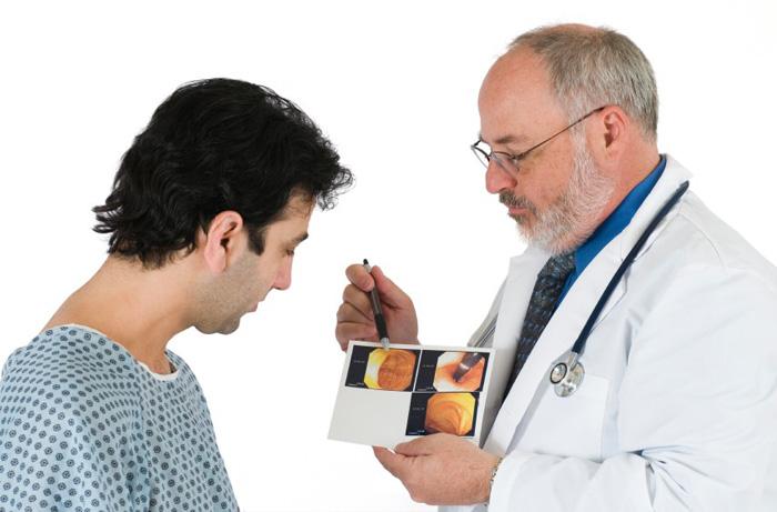 Проктология: так ли страшно лечение?