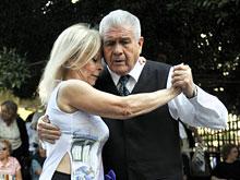 Танцы снижают риск смерти от сердечно-сосудистых заболеваний