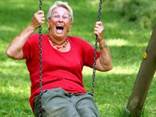 Радость бывает опасна для сердца, предупреждают медики