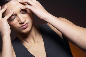 Головные боли – удел женщин?