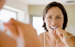 Чтобы сберечь сердце… чистите зубы!