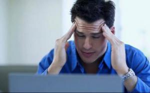 Работа более 55 часов в неделю увеличивает риск инсульта