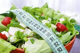 Продукты, помогающие похудеть
