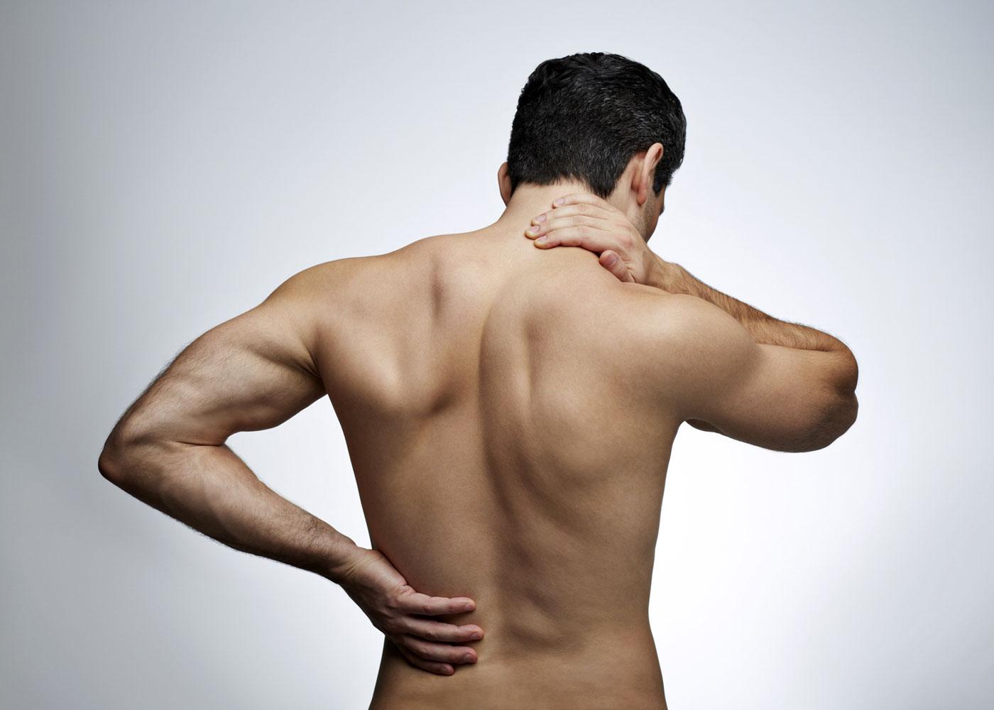 Хроническое заболевание позвоночника, остеохондроз