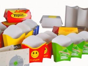 Картонная тара: идеальный вариант для упаковки товара