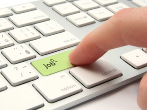 Ищем работу через интернет