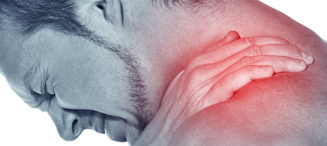 Главная причина появления головной боли — затылочный нерв