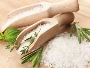 Способы «обуздать тягу» к солёной пище
