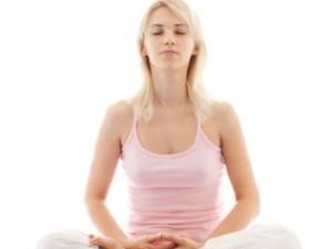 Комплекс упражнений от головных болей