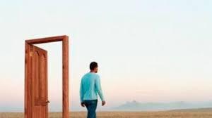 Ученые: дверные проемы стирают память