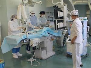 В Челябинске успешно прооперировали женщину с аневризмой сосудов головного мозга
