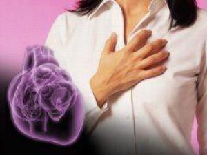 Женщины игнорируют симптомы сердечного приступа