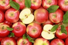 Яблоки полезны для сердца