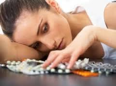 Депрессия в постменопаузе вызывает сердечно-сосудистые заболевания