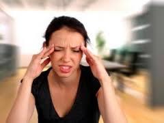 Почему досаждает мигрень
