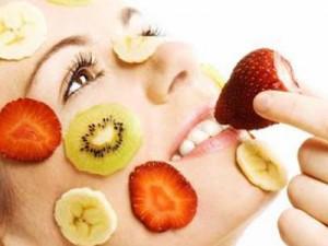 Витамины и диета: оставаться здоровой и красивой