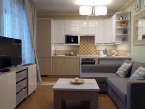 Увеличение объёма полезной площади в квартире