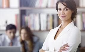Женщина и работа