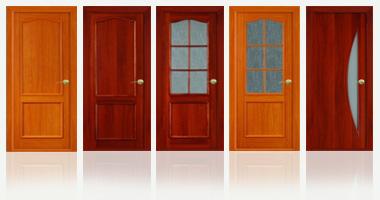 Поставить межкомнатные двери из МДФ выполнимая задача