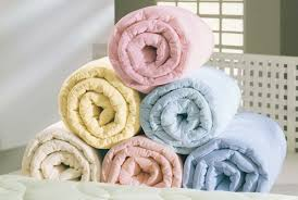 Выбор одеяла: подбираем качественное изделие