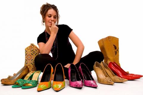 Обувь – завершающий штрих модного образа