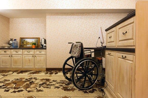 Российские гостиницы для инвалидов