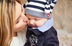 Материнство меняет структуру головного мозга