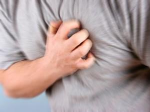 Первичное предупреждение остановки сердца