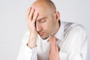 Ученые доказали связь между нарушением сна и нарушением памяти