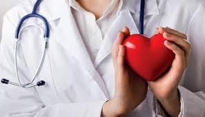 Изменения в области инфаркта
