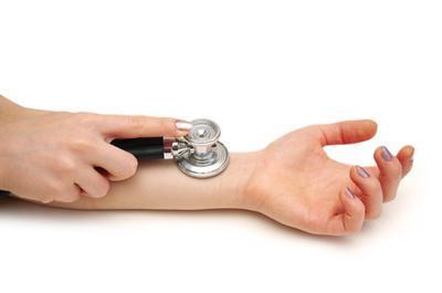 Дефицит пульса при мерцании предсердий