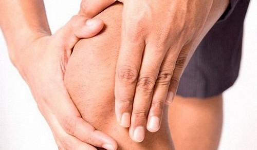 Особенности болевых ощущений в коленях