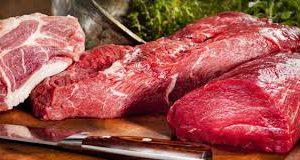 Красное и постное. Есть или не есть мясо?