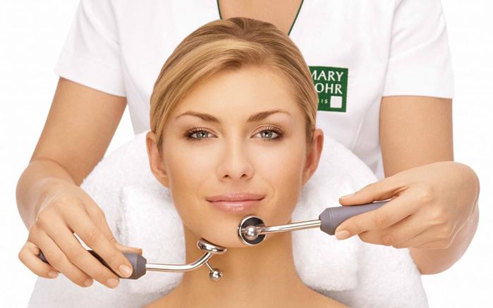 Аппарат дарсонваль в косметологии