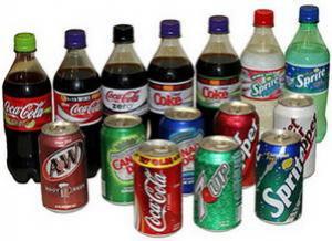 Энергетические напитки вызывают проблемы с сердцем