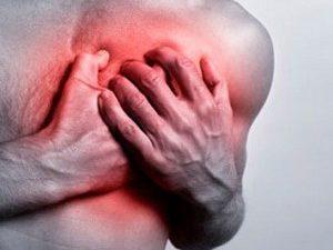 Между весом и здоровьем сердца существует связь