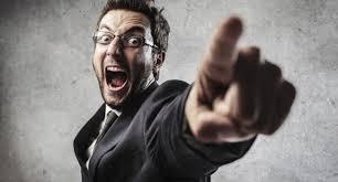 Причиной неконтролируемых вспышек гнева могут быть паразиты в мозге