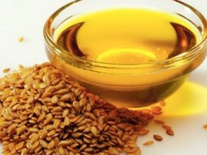 В жаркую погоду льняное масло оберегает от образования тромбов