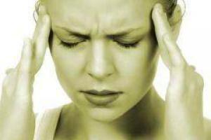 5 фактов про головные боли