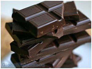 Шоколад поможет предотвратить инсульт
