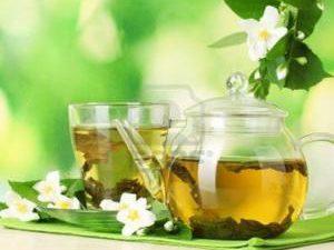 Компонент яблок и зеленого чая защитит от сердечных приступов и рака