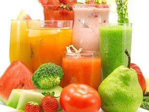 Лучшие соки для профилактики атеросклероза