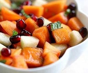 10 продуктов, которые сохранят здоровье сосудов