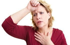 Заболевания, вызывающие синусовую тахикардию