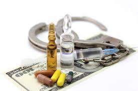 Наркомания. Профилактика наркомании