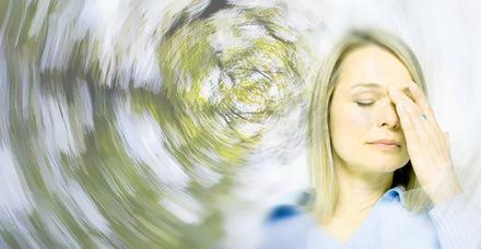О каких проблемах со здоровьем говорит головокружение?