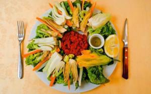 Какие овощи помогут избежать проблем с сосудами
