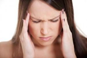 Ботокс можно использовать для лечения хронической мигрени